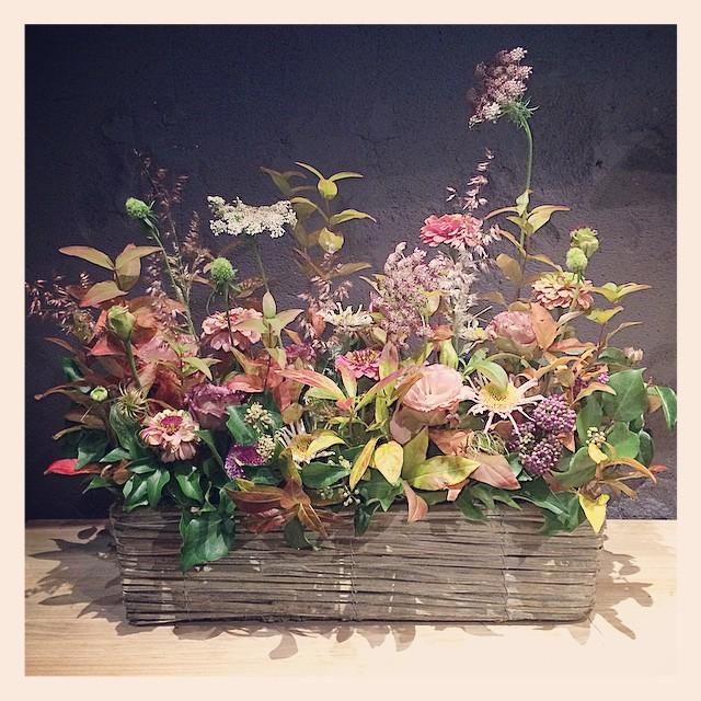 #natural #arrangement #autumu